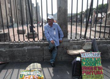 México descarta pobres