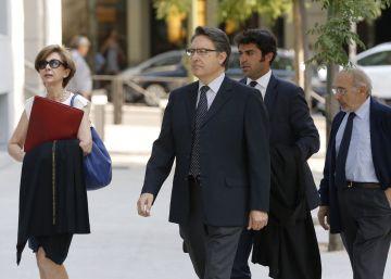 Los condenados de Afinsa seguirán libres hasta que la sentencia sea firme