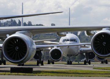Boeing contempla cancelar la producción del Jumbo