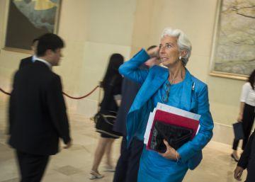 El auditor del FMI critica con dureza su gestión de la crisis del euro