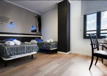 Denunciado un hotel en Cuenca por cobrar el aire acondicionado a sus clientes