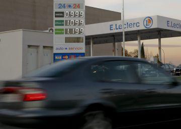 10 trucos para ahorrar gasolina (y no amargarte) en la operación salida