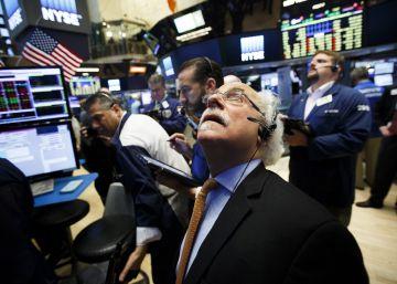 La economía de Estados Unidos tiene dificultad para repuntar