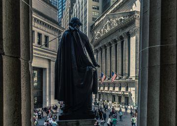 Subida récord de ganancias en Wall Street