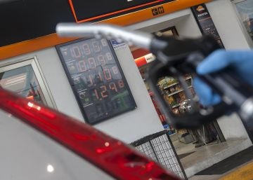 Estas son las gasolineras más caras y más baratas de España