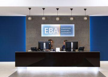 La banca europea, capaz de superar una crisis, según el supervisor europeo
