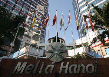 Meliá duplica su beneficio semestral y gana 45,2 millones de euros