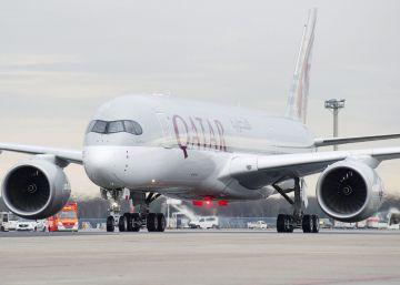 Qatar Airways amplía su participación en IAG hasta el 20%