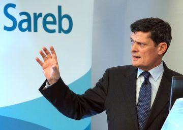 La recapitalización del banco malo le cuesta al Estado otros 996 millones