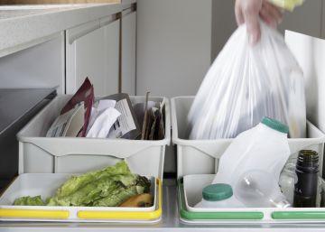Siete de cada diez españoles reciclan en casa