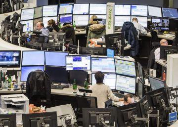 Los bancos provocan la mayor caída en Bolsa desde el 'Brexit'