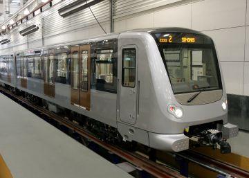 CAF se adjudica un contrato para el Metro de Bruselas por 353 millones
