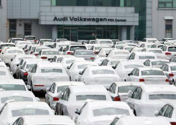 Corea del Sur suspende la venta de vehículos Volkswagen por el escándalo de las emisiones