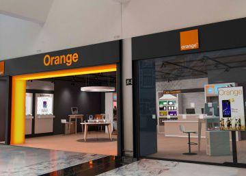 Orange crece a un ritmo del 5% en España con ingresos de 3.706 millones