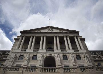 El Banco de Inglaterra baja los tipos por primera vez desde 2009 para evitar una recesión por el 'Brexit'