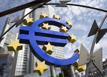 El 20% de los bonos de empresas que compra el BCE tiene tipos negativos
