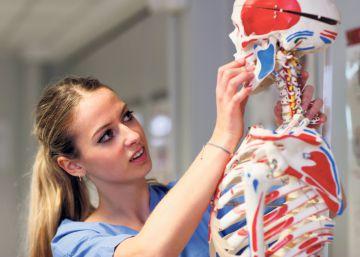 Las notas de corte más altas están en Ciencias de la Salud