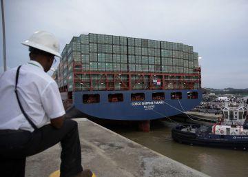 Sacyr pierde otro pleito de 90 millones por el Canal de Panamá