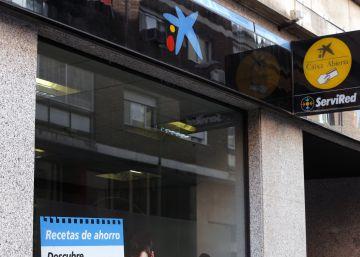 CaixaBank pacta con los sindicatos un plan de salidas voluntarias incentivadas