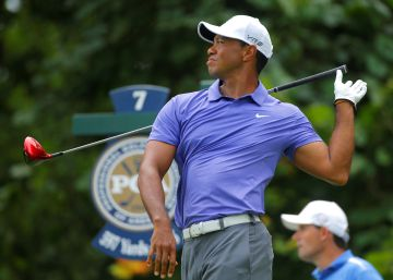 Nike cambia de estrategia en el golf y se centra en la ropa