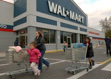 Walmart compra Jet.com para competir con Amazon
