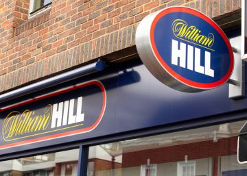 William Hill rechaza una oferta de compra de 888 por 3.750 millones