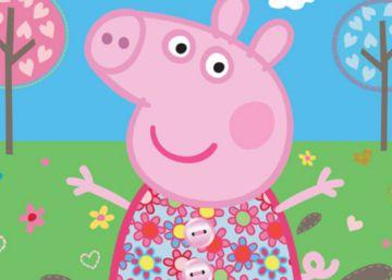 Peppa Pig rechaza una oferta de 1.250 millones de la cadena británica ITV