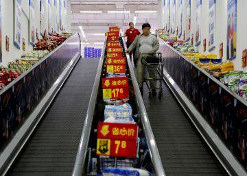 El FMI advierte a China del rápido aumento de la deuda