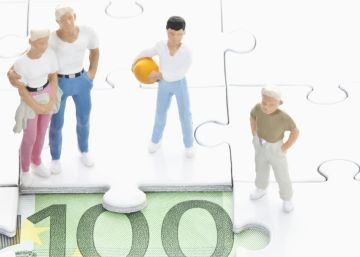 En busca de la pensión ideal