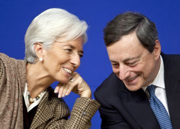 El FMI avisa al BCE de los riesgos de los tipos negativos para la banca