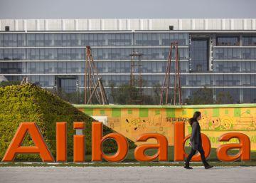 China y los nuevos nichos de negocio impulsan los ingresos de Alibaba
