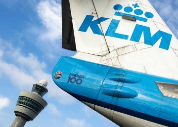Un juez prohíbe que los trabajadores de KLM hagan huelga hasta septiembre