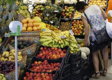 Agricultura impuso multas por 1,4 millones de euros hasta julio