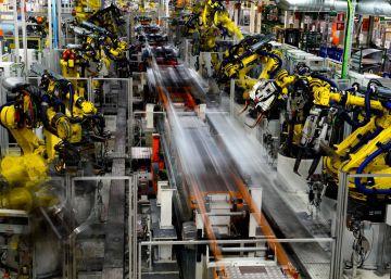 La economía europea avanza entre el temor por la debilidad de Italia