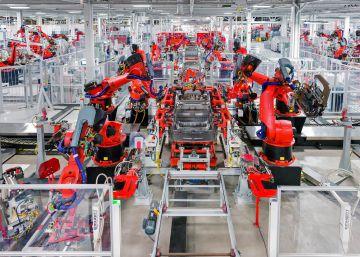 La tecnología zarandea el 'statu quo' económico