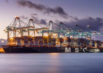 Los puertos españoles se preparan para un año de récord absoluto