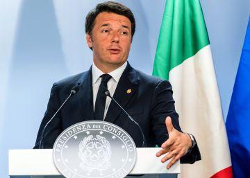 La economía italiana se estanca