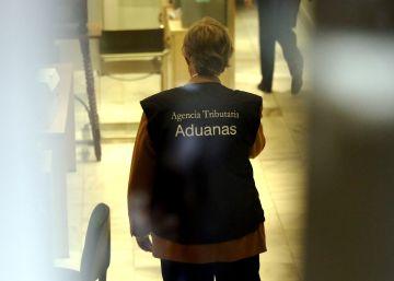 Cerco a una 'trama carrusel' que defraudó más de 47 millones en IVA