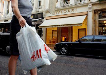 H&M eleva sus ventas en julio un 10%