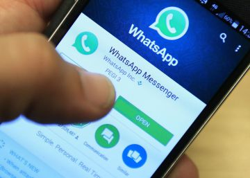 Bruselas aumentará el control sobre servicios como WhatsApp y Skype