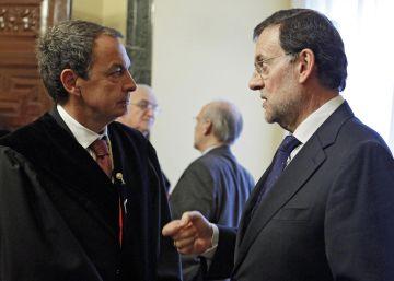 Rajoy se endeuda 9.000 millones más que Zapatero