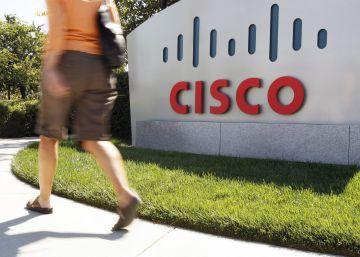 Cisco Systems anuncia 5.500 despidos