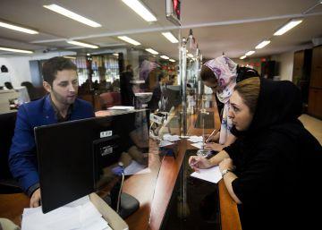 Irán investiga 50 millones de cuentas con propietarios desconocidos