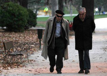 El envejecimiento de los trabajadores amenaza la productividad de la zona euro