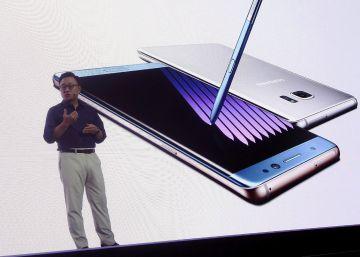 Samsung vapulea a Apple en la venta de móviles en el segundo trimestre