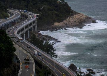 Latinoamérica busca en las infraestructuras la solución a sus problemas