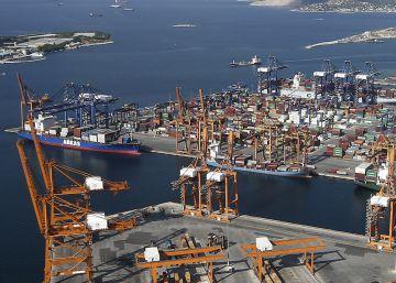 El Pireo pasa a ser la autopista de los productos chinos a Europa