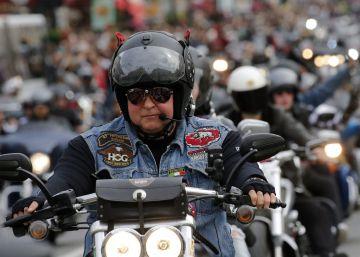 EE UU sanciona a Harley Davidson por permitir elevar las emisiones