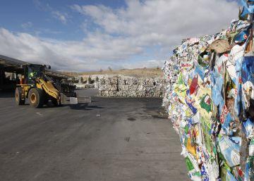 Cuando reciclar no se recompensa