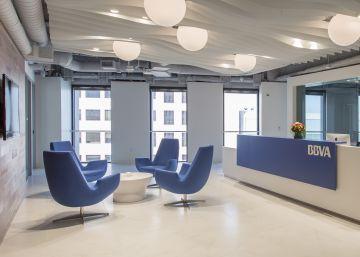 BBVA abre macroficina en Silicon Valley, el corazón de la tecnología